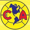 логотип команды Америка Мехико