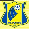логотип команды Ростов
