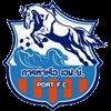 логотип команды Порт