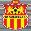 логотип команды Георги Петров