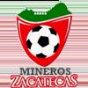 логотип команды Миньерос Сакатекас