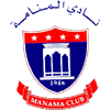 логотип команды Манама