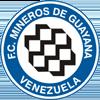 логотип команды Минерос Гуаяна
