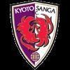 логотип команды Киото Санга