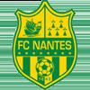 логотип команды Нант
