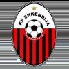 логотип команды Шкендия