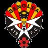 логотип команды Сенглеа Атлетик