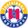 логотип команды Мариуполь