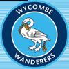 логотип команды Уиком Уондерерс