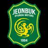 логотип команды Чонбук Хендэ Моторс