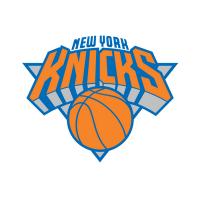 логотип команды Нью-Йорк Никс
