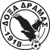 логотип команды Докса Драмас