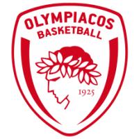логотип команды Олимпиакос