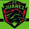 логотип команды Хуарес