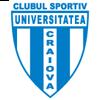 логотип команды Университатеа Крайова
