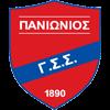 логотип команды Паниониос
