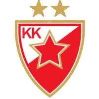 логотип команды Црвена Звезда