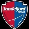 логотип команды ФК Сандефьорд