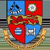 логотип команды Харрогейт Таун