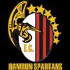 логотип команды Хамрун Спартанс ФК