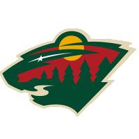 логотип команды Миннесота Уайлд