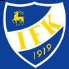 логотип команды Мариехамн
