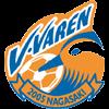 логотип команды В-Варен Нагасаки