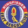 логотип команды Ист Бенгал