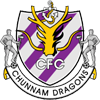 логотип команды Чоннам Дрэгонз