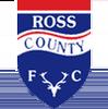 логотип команды Росс Каунти