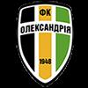 логотип команды Олександрия