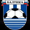 логотип команды Балтика