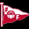 логотип команды Фредрикстад