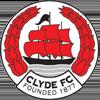 логотип команды Клайд