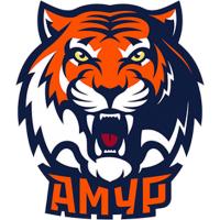 логотип команды Амур