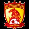 логотип команды Гуанчжоу Эвергранд