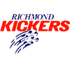 логотип команды Ричмонд Кикерз