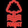 логотип команды Ноттингем Форест