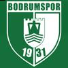 логотип команды Бодрумспор