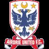 логотип команды Эйрдрионианс