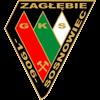 логотип команды Заглембе Сосновец
