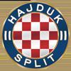 логотип команды Хайдук Сплит