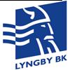 логотип команды Люнгбю