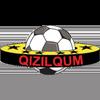 логотип команды Кызылкум