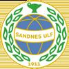 логотип команды ФК Санднес