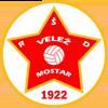 логотип команды Вележ Мостар