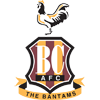 логотип команды Брэдфорд Сити