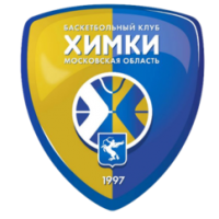 логотип команды Химки