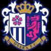 логотип команды Сересо Осака