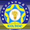 логотип команды Колос Ковалевка